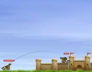 Asediul castelului Avalon