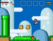 Mario Remix 3