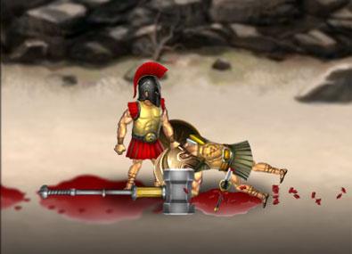 Achilles 2: Originea Legendei