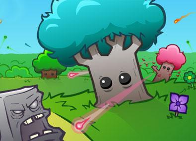 Aparatorii Copaci