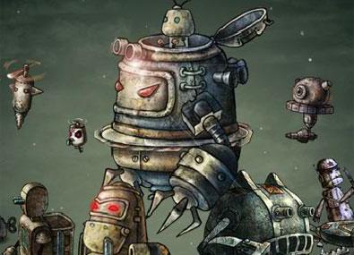 Atacul Robotului