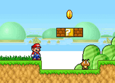 Aventurile lui Mario 2