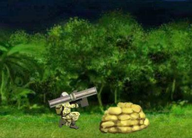 Cazemata Soldatilor