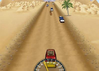 Cursa Desertului