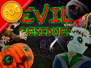 Evil Residues