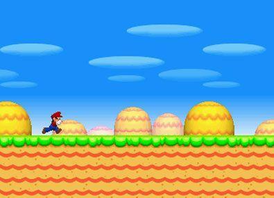 Fugi Mario Fugi