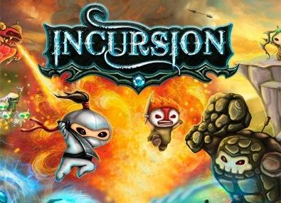 Incursion – Regatul Luminii