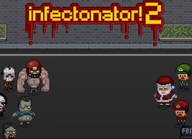 Infectatorul 2
