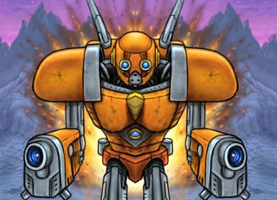 Legiunile Robotilor