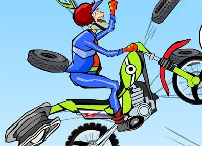 Trasee Moto